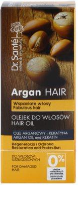 Dr. Santé Argan regenerační sérum pro poškozené vlasy 3