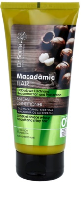 Dr. Santé Macadamia балсам за изтощена коса