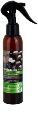 Dr. Santé Macadamia pršilo za šibke lase