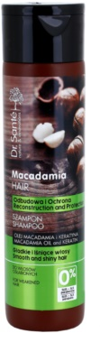 Dr. Santé Macadamia Shampoo für geschwächtes Haar