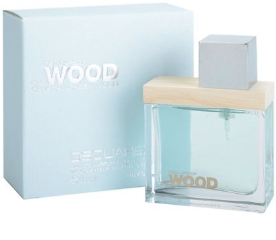 Dsquared2 Crystal Creek Wood Eau de Parfum für Damen 1