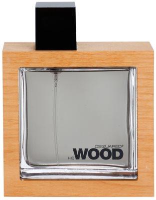 Dsquared2 He Wood тоалетна вода за мъже 2