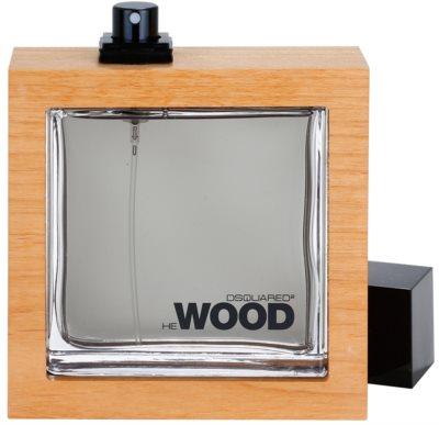 Dsquared2 He Wood тоалетна вода за мъже 3
