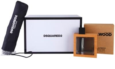 Dsquared2 He Wood подаръчен комплект