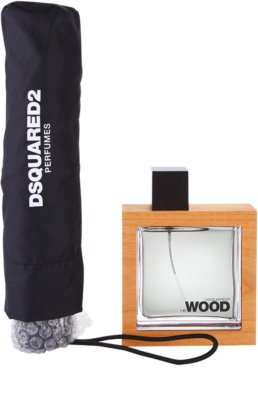 Dsquared2 He Wood set cadou 1