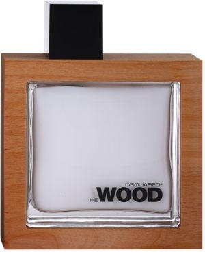 Dsquared2 He Wood After Shave Balsam für Herren 2