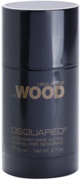 Dsquared2 He Wood Deodorant Stick for Men