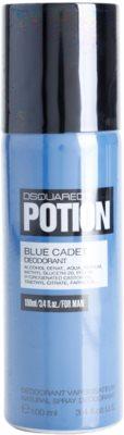 Dsquared2 Potion Blue Cadet dezodor férfiaknak