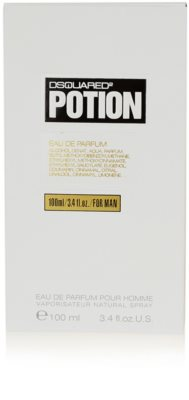 Dsquared2 Potion Eau de Parfum for Men 4