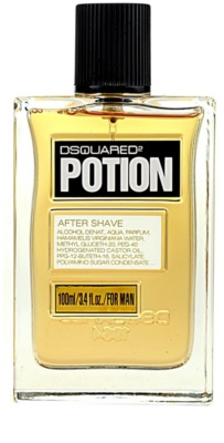 Dsquared2 Potion After Shave für Herren 2