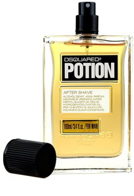 Dsquared2 Potion After Shave für Herren 3