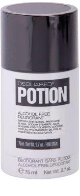 Dsquared2 Potion Deo-Stick für Herren