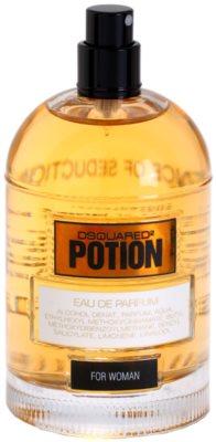 Dsquared2 Potion парфумована вода тестер для жінок