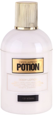 Dsquared2 Potion Body Lotion for Women 1