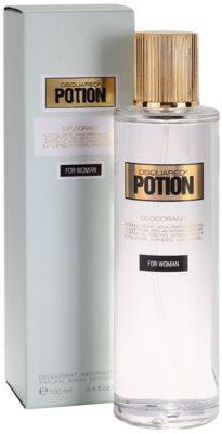 Dsquared2 Potion spray dezodor nőknek 1