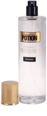 Dsquared2 Potion spray dezodor nőknek 3