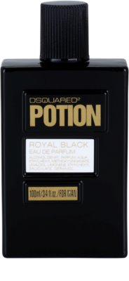 Dsquared2 Potion Royal Black Eau de Parfum für Herren 2