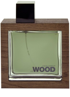 Dsquared2 He Wood Rocky Mountain eau de toilette para hombre 2