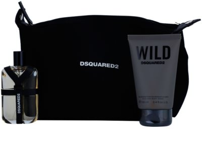 Dsquared2 Wild darilni set