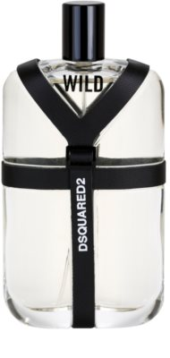 Dsquared2 Wild After Shave für Herren 2