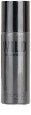 Dsquared2 Wild dezodorant w sprayu dla mężczyzn