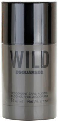 Dsquared2 Wild deostick pro muže