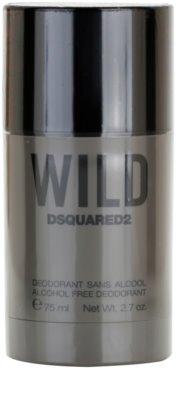 Dsquared2 Wild desodorante en barra para hombre