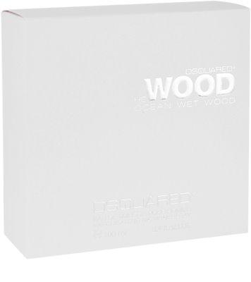 Dsquared2 He Wood Ocean Wet Wood Eau de Toilette para homens 1