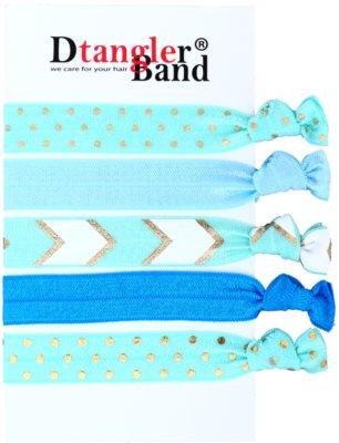 Dtangler DTG Band Set Haargummis 5 pc
