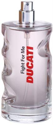 Ducati Fight For Me тоалетна вода тестер за мъже