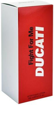 Ducati Fight For Me After Shave für Herren 1