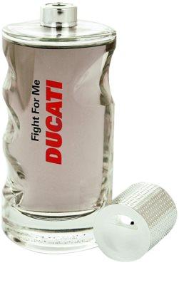 Ducati Fight For Me After Shave für Herren 3