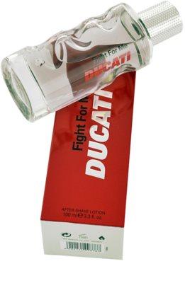 Ducati Fight For Me After Shave für Herren 4