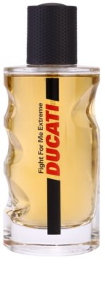 Ducati Fight For Me Extreme Eau de Toilette para homens 2