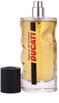 Ducati Fight For Me Extreme Eau de Toilette para homens 3
