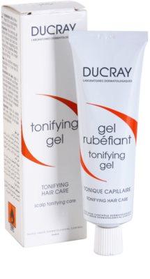 Ducray Anaphase стимулюючий гель для росту та зміцнення волосся від корінців до самих кінчиків 1