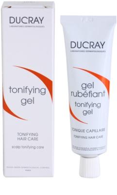 Ducray Anaphase стимулюючий гель для росту та зміцнення волосся від корінців до самих кінчиків 2