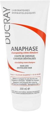 Ducray Anaphase champô creme estimulador anti-queda