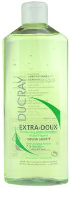 Ducray Extra-Doux sampon gyakori hajmosásra