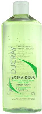 Ducray Extra-Doux sampon pentru spălare frecventă