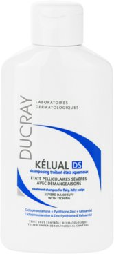 Ducray Kelual DS champú anticaspa