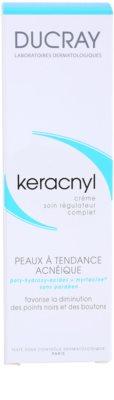 Ducray Keracnyl ingrijirea pielii impotriva punctelor negre 3