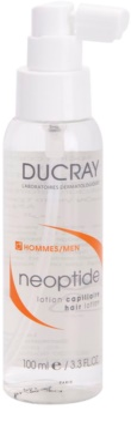 Ducray Neoptide loção capilar antiqueda para homens