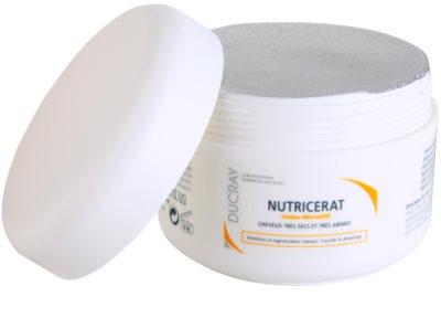 Ducray Nutricerat masca intens nutritiva par 1