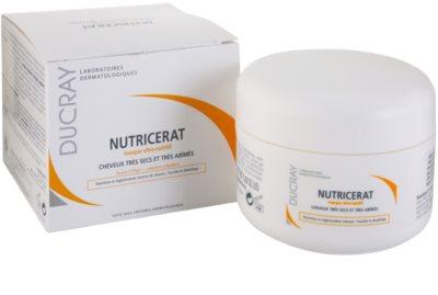 Ducray Nutricerat masca intens nutritiva par 2