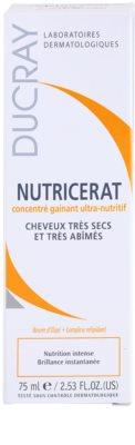 Ducray Nutricerat hranljivi serum za suhe lase 4