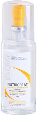 Ducray Nutricerat hranljivi serum za suhe lase
