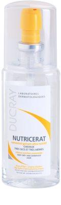 Ducray Nutricerat serum odżywczeserum odżywcze do włosów suchych