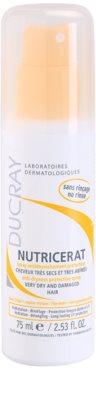Ducray Nutricerat spray protector contra la sequedad del cabello