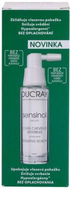 Ducray Sensinol фізіологічна захисна та заспокоююча сироватка 3